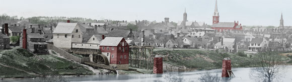 Fredericksburg, Virginia During the Civil War